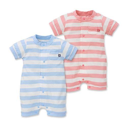 赤ちゃん用の夏服