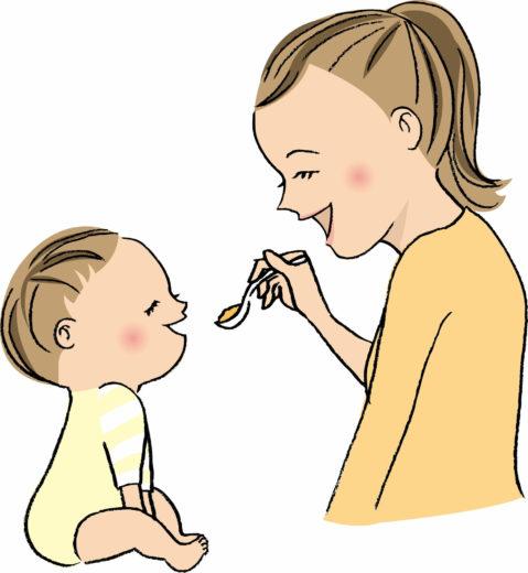 アレルギー 赤ちゃん 食べ物