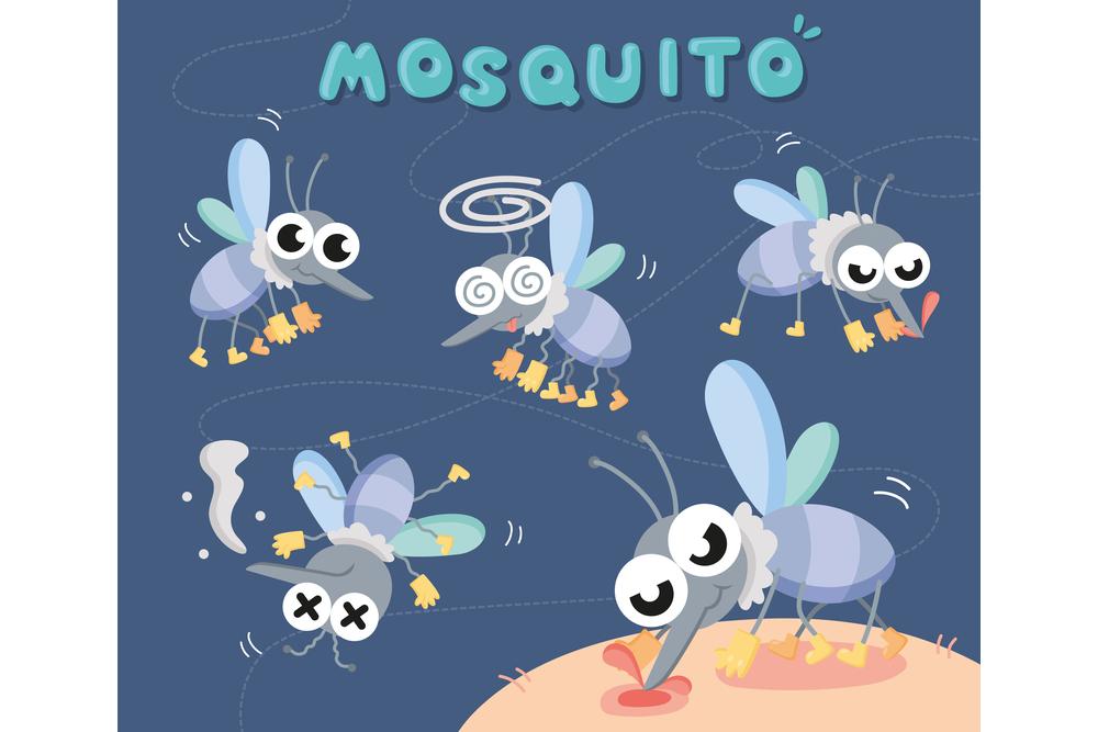 対処 まぶた 蚊に刺され