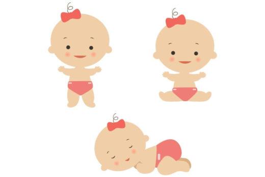 体重 赤ちゃん