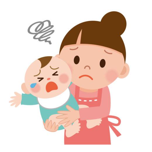 止ま ヶ月 2 赤ちゃん 泣き ない