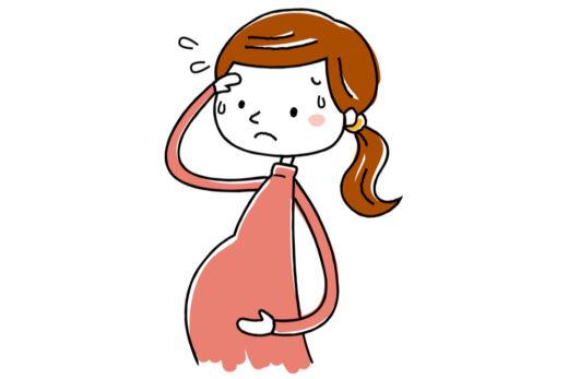 下痢 妊娠 初期