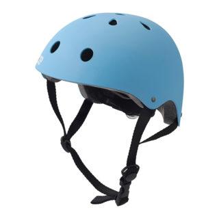 子供用ハードヘルメット ブルー