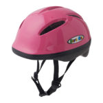 子供用ソフトヘルメット ピンク