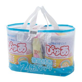 雪印 ぴゅあ 大缶 2缶パック