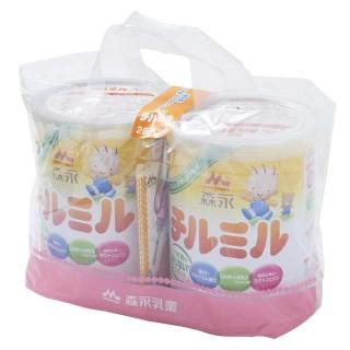 森永 チルミル 大缶2缶パック