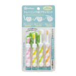 【SmartAngel】  トレーニング歯ブラシセット