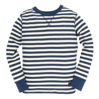 【ELFINDOLL】 ミニワッフル長袖Tシャツ