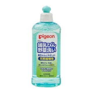 ピジョン 天然哺乳瓶洗い 本体 300ml