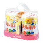 森永 チルミル 大缶  2缶パック