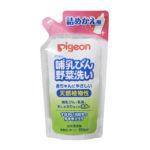 ピジョン 天然哺乳瓶洗い詰替250ml