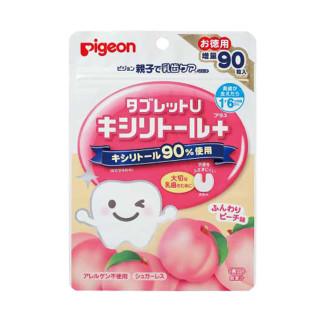 ピジョン タブレットU ピーチ (90粒)