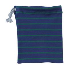 巾着袋付 ポンチョ型 授乳ケープ