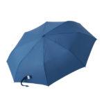 【SmartAngel】 折り畳み傘 無地 55cm