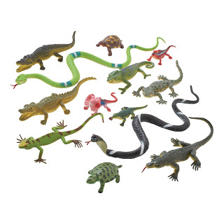 【SmartAngel】 レプタイル王国 爬虫類