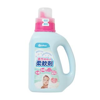 【SmartAngel】 赤ちゃんの柔軟剤 1000ml
