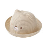 新生児 夏物帽子