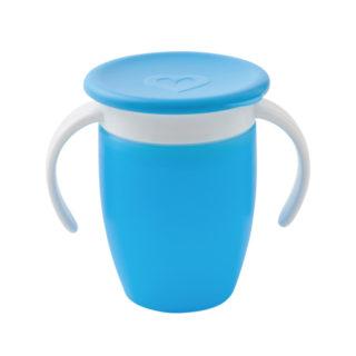 マンチキン ハンドル付きミラクルカップ