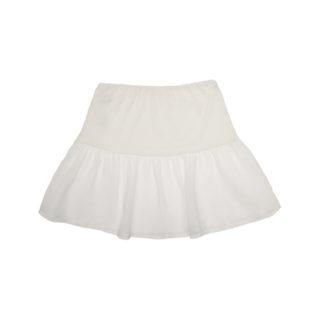【ELFINDOLL】 裾フリルおなか隠しカバー