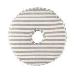 【ELFINDOLL】 低反発円座クッション