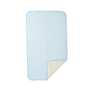 【ELFINDOLL】 吸水速乾 防水キルトパッド