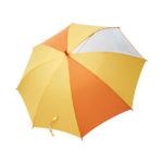 【ELFINDOLL】 グラスファイバー傘(無地)