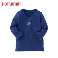 HOTWRAP 2枚組 長袖シャツ