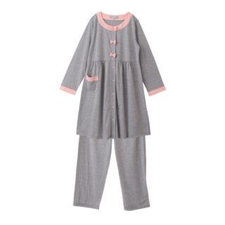 リボン付パジャマ