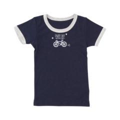 男児 3枚組 半袖シャツ