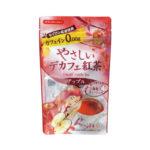 やさしいデカフェ紅茶 アップル 10袋