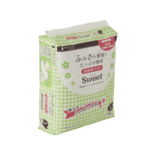 お産用パッド Sweet L 5個