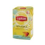リプトン カフェインレス紅茶 20袋