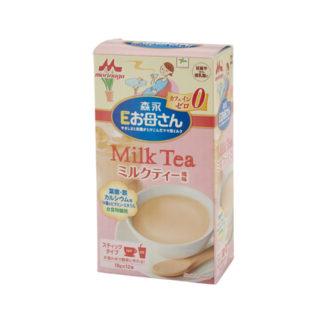 森永 Eお母さん ミルクティ 18g×12本