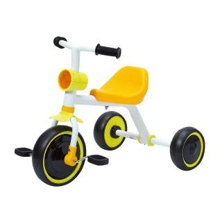 【SmartAngel】 三輪車funny3