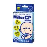 杏林 Milton CP 60錠
