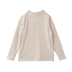 【ELFINDOLL】 裏シャギーハイネックTシャツ