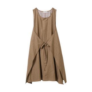 【ELFINDOLL】 ラップジャンパースカート