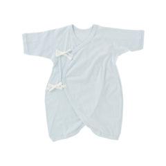 新生児肌着10点セット(短肌着5枚、長下着2枚、コンビ肌着3枚)