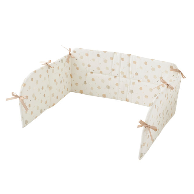 西松屋 ベッド ガード