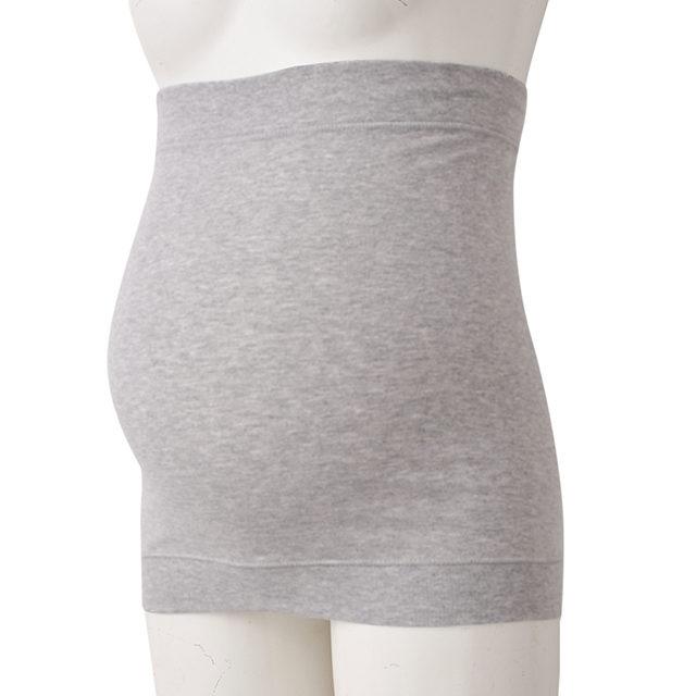 補助腹帯付き妊婦帯