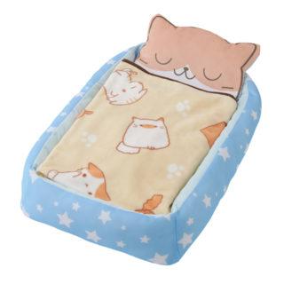 【SmartAngel】 赤ちゃんおやすみプレイス(子猫)