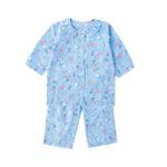【ELFINDOLL】 7分袖パジャマ(さわやか素材)