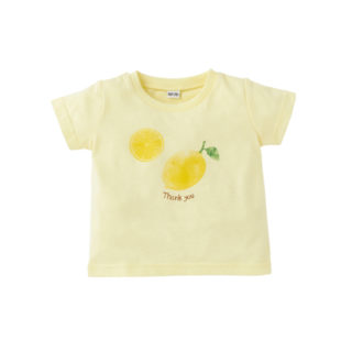 乳児 半袖 Tシャツ