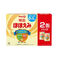 ほほえみ 大缶 2缶パック