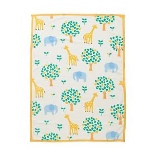 【ELFINDOLL】 ベビー毛布