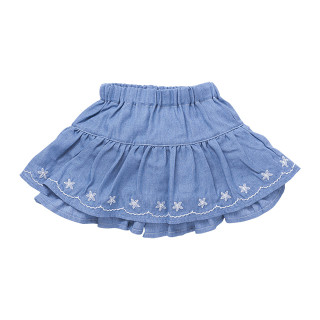 【ELFINDOLL】 キュロットスカート