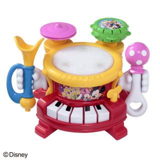 タカラトミー トゥーンタウン リズム遊びいっぱいマジカルバンド