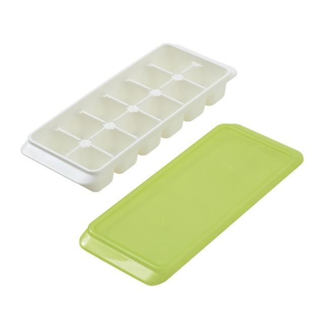 離乳食冷凍トレイ (25ml×12個分)