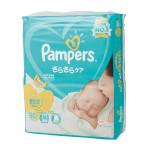 パンパース テープ 新生児-90枚、S-82枚、M-64枚、L-54枚