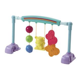 ピープル 新生児から遊べるベビージム